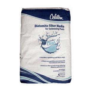 Diatomaceous Earth (D.E.) Powder (25 Pounds)