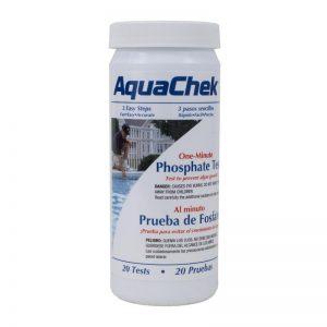 AquaChek Phosphate Test Strips (20 Count)